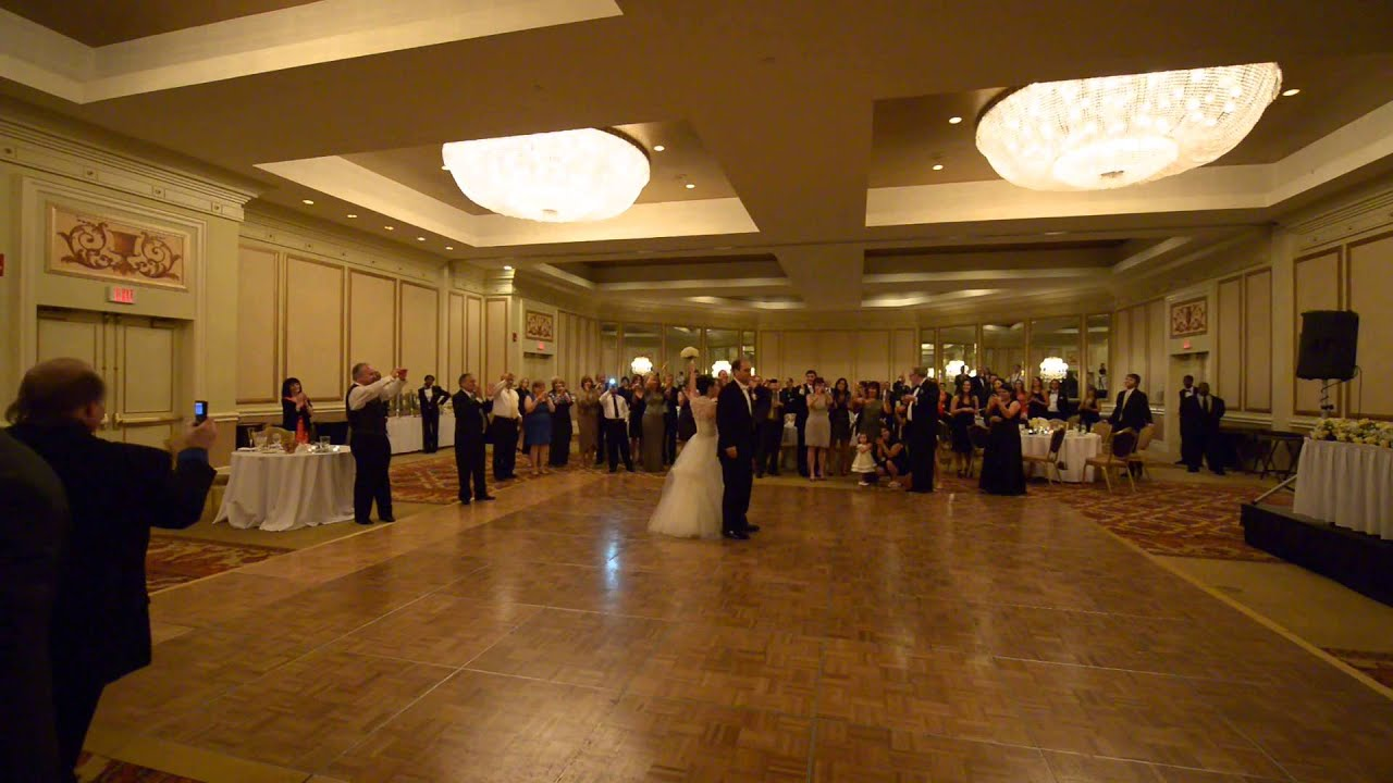hokie weddings richmond omni hotel weddings youtube