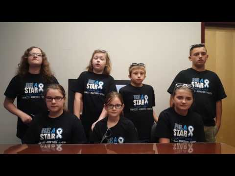 Be A Star Group Tobacco