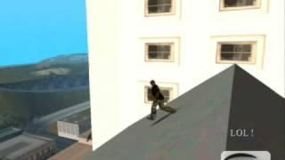 [Final] Tricking Mod ! [GTA]