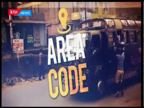 Area Code: Nairobi West Estate an area known for its vibrant nightlife
