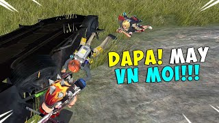 """""""Vietnam Numba 2!"""" (ROS Funny Moments)"""