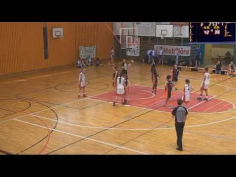 U16F 13:30 CSJ Final: Grand Saconnex vs Hélios-Sion