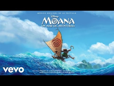 "Dan Osorio - Brillo De ""Moana"" Only"