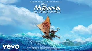 "Dan Osorio - Brillo (De ""Moana""/Audio Only)"
