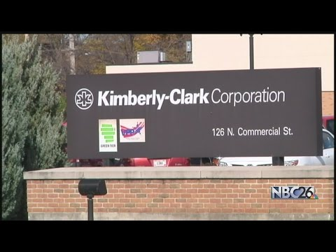 70 IT Workers Losing Jobs at Kimberly Clark