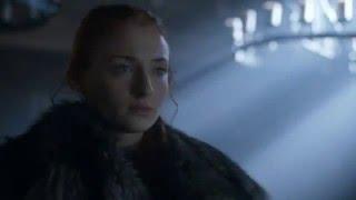 Processing Done Game of Thrones Season 6 Trailer(Игра престолов 6 сезон трейлер)