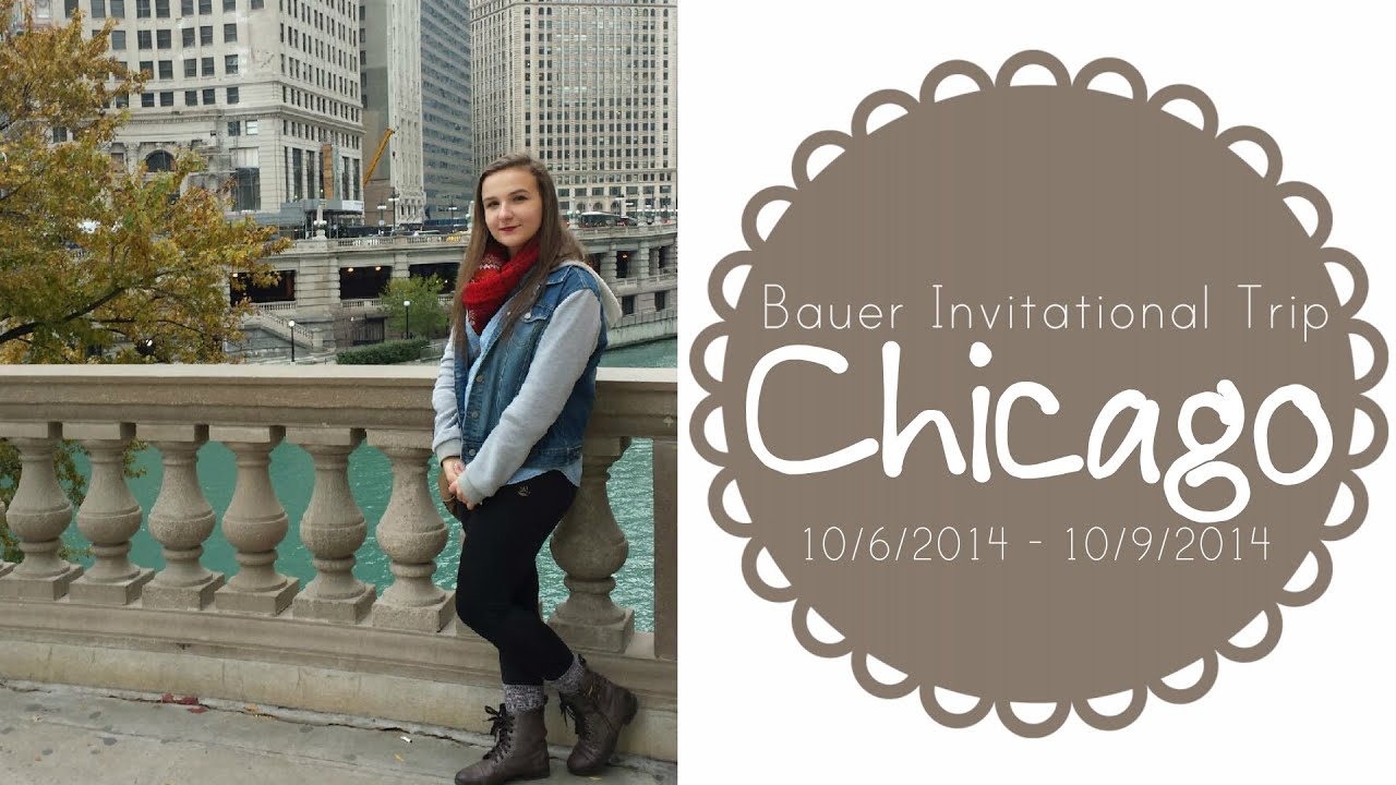 Bauer Invite Chicago is best invitations template