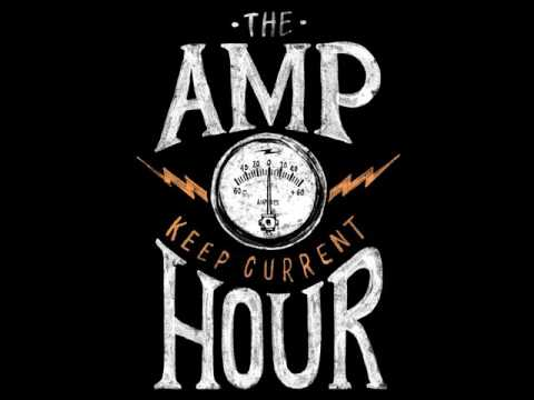 The Amp Hour #331 - An Interview with Simone Giertz
