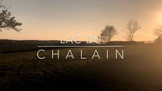 Camping Domaine de Chalain / Jura/ Frankrijk/ Doucier