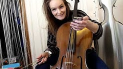 Cello Technique 2: Intonation