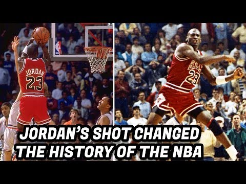 "The Story You Didn't Know About Michael Jordan's ""The Shot"""
