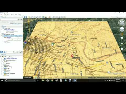 Historical Maps, GIS, and Second Life Part 3 from YouTube · Duration:  9 minutes 30 seconds