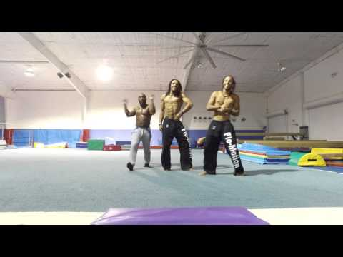 Fooling around with - Flo-Motion group