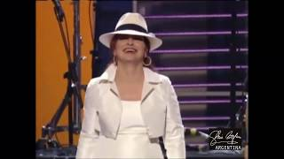 Gloria Estefan, Carlos Santana & José Feliciano - No Llores (Live at the 9th Annual Latin GRAMMYs)