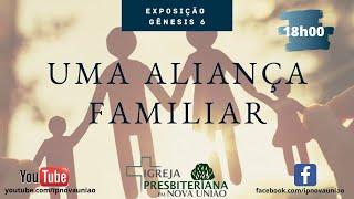 UMA ALIANÇA FAMILIAR