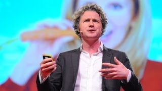 Battling Bad Science - Ben Goldacre