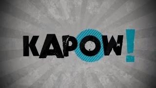 Kapow! Supanova 2012 Special