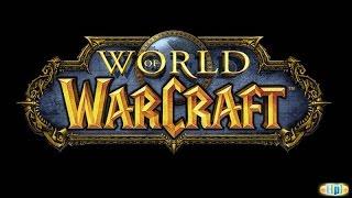 World of Warcraft №8 Через Тёмный Портал