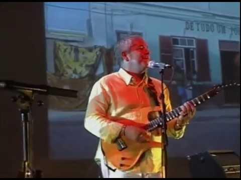 Sara Tavares - Bom Feeling (Live in Lisboa, 2007) (10/13)