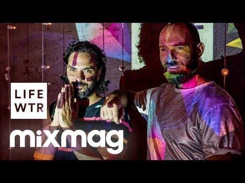WOLF + LAMB with Mixmag x LIFEWTR in Philadelphia