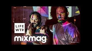 WOLF + LAMB with Mixmag x LIFEWTR in Philadelphia