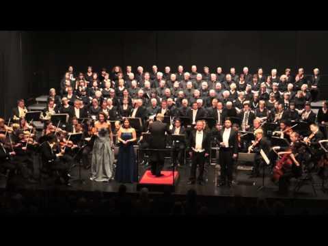 Schubert Lieder: An die Musik, Der Tod und das Mädchen, Im Abendrot, Der Erlkönig, Du bist die Ruh
