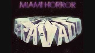 Miami Horror - Make You Mine (Fred Falke Extended Instrumental Mix)