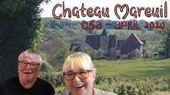 Chateau Mareuil - April 2020 Q&A *Escape to the Chateau DIY*