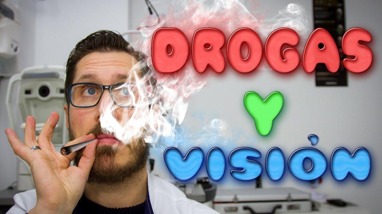Aumento de la presión arterial y la visión