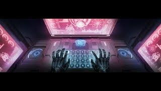 [Stellaris 1.9.1] Стройка флота / Войны /Coop 4 Человека / Часть #2