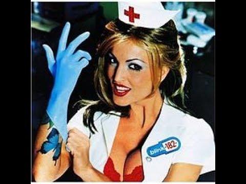 Blink-182 - Wendy Clear (Lyrics)