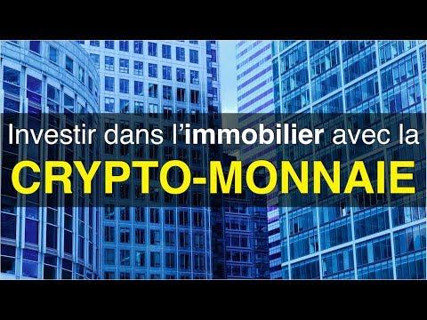 Investir crypto monnaie keytrade