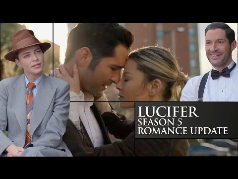 Lucifer Season 5: Will Chloe And Lucifer Get Married? (Exclusive)