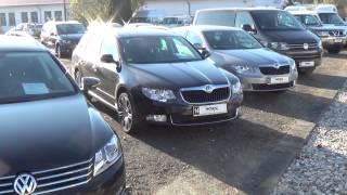 Auta z Niemiec #3/11/2015: VW GOLF PLUS /Königsbrück/