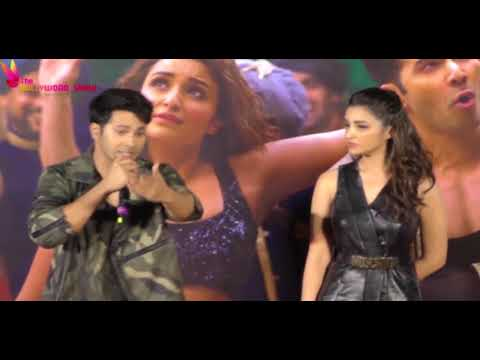 Dishoom Full HD Movie (2016) | John...