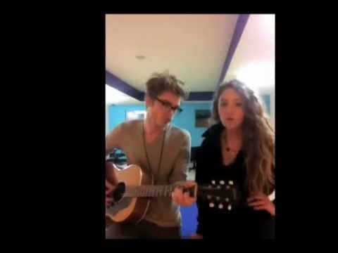'Poison  Wine'  Macy Maloy Cameron Mitchell Cover.