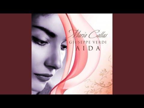 Aida, Act One : Immenso Ftha