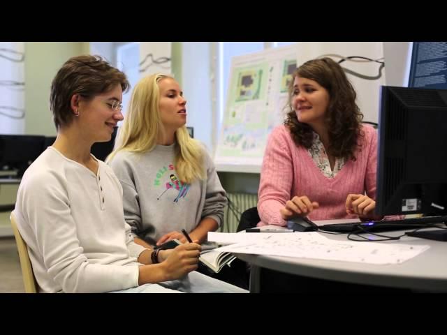 Hämeen ammattikorkeakoulu - Puutarhatalous ja rakennettu ympäristö