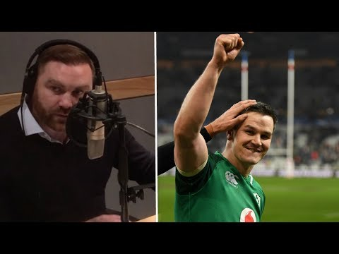 Andy Goode on Joe Schmidt and Ireland's dominance in World Rugby