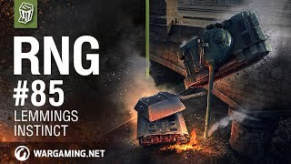 World of Tanks - RNG #85