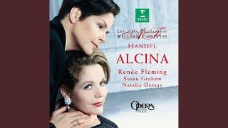 """Alcina : Act 1 """"Tornami a vagheggiar"""" [Morgana]"""