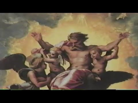 TIME TRAVELERS OF THE BIBLE 12:  EZEKIEL AND THE TIME MACHINE