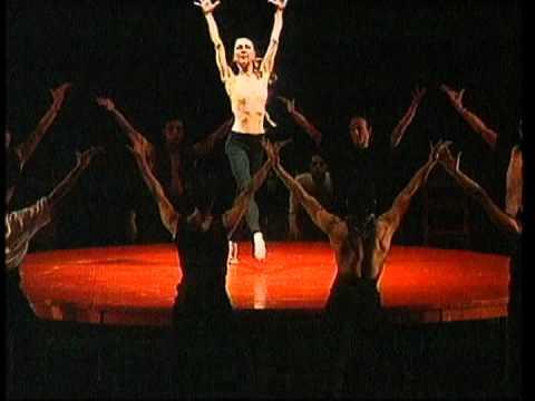 Bolero Ballet - Cairo Opera Ballet - Cairo Opera Orchestra