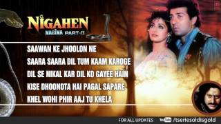 """Nigahen"" Movie Full Songs 