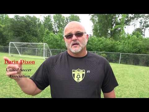 Fuller Focus on Youth soccer - United Soccer Club