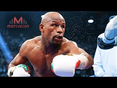 What It's Like To Fight FLOYD MAYWEATHER (2019)