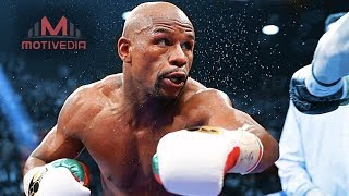 What It's REALLY Like To Fight FLOYD MAYWEATHER