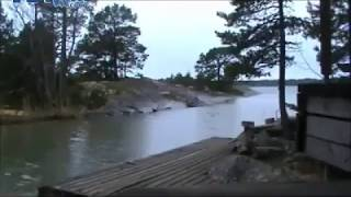 What Happens When Lightning Hits A River (WATCH)