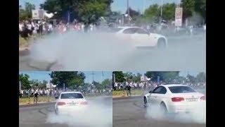 BMW spinning N2 Grabouw