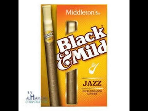 Cowboy Killers - Black and Mild Jazz Review - YouTube